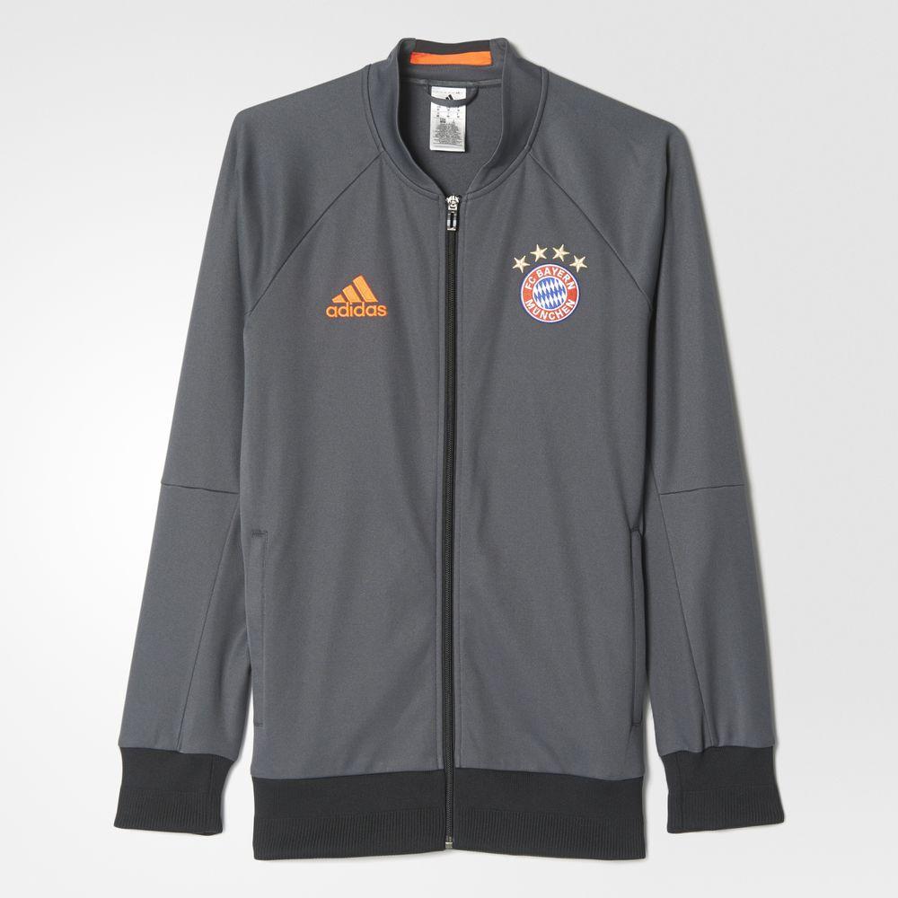 622522efa5 Adidas Dzseki Webáruház   Adidas Fc Bayern MüNchen Anthem Futball ...