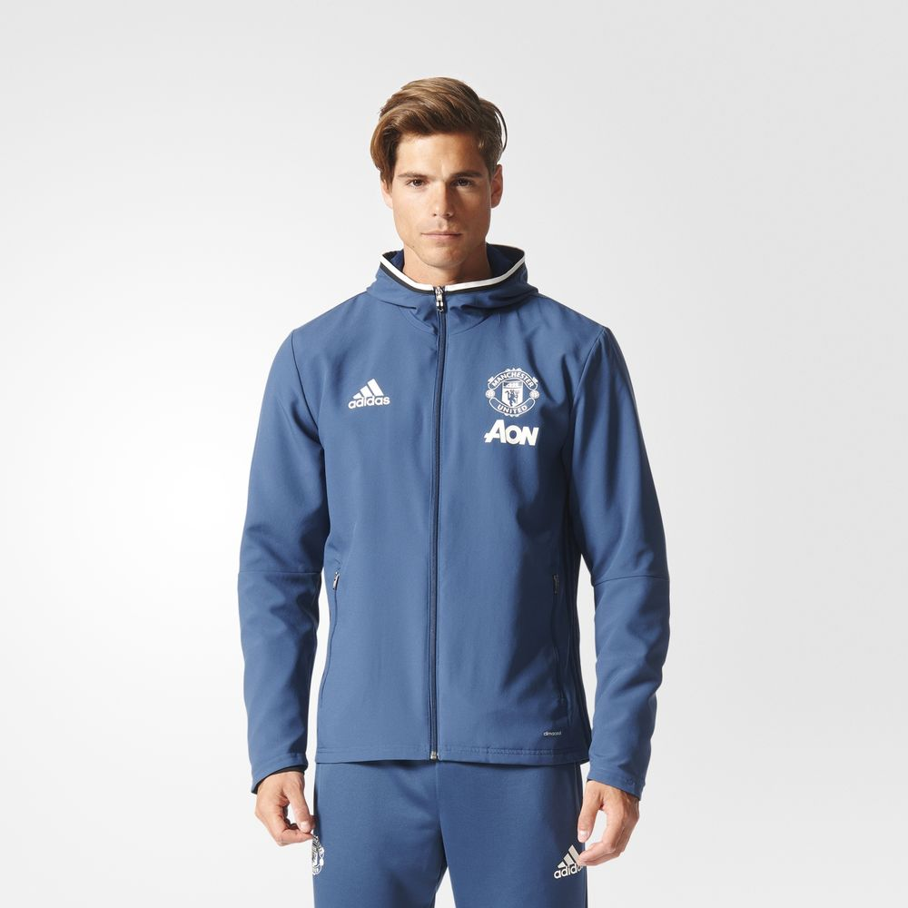 a14f17ccf4 Adidas Dzseki Árak   Adidas Manchester United Fc Presentation ...