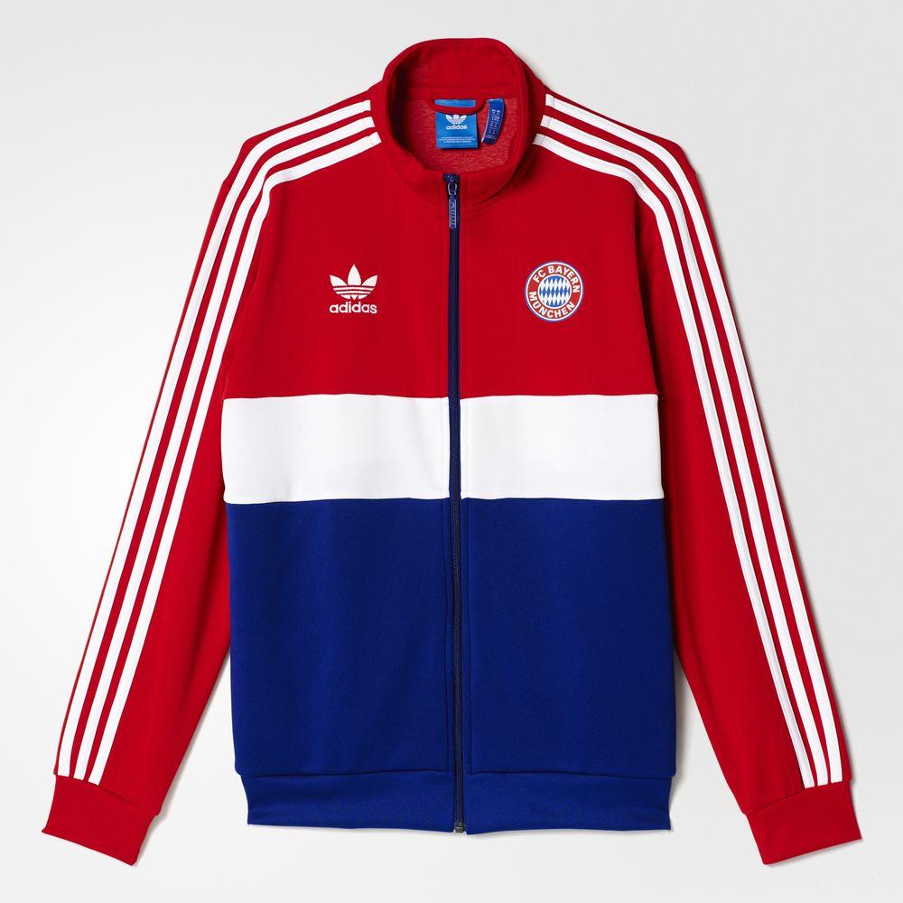 659688ad95 Adidas Dzseki Online Rendelés   Adidas Originals Fc Bayern MüNchen ...