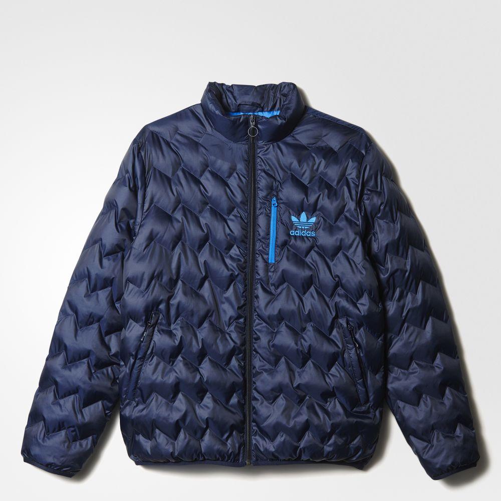 e12455a9ce Adidas Dzseki Online Rendelés | Adidas Originals Serrated Padded ...