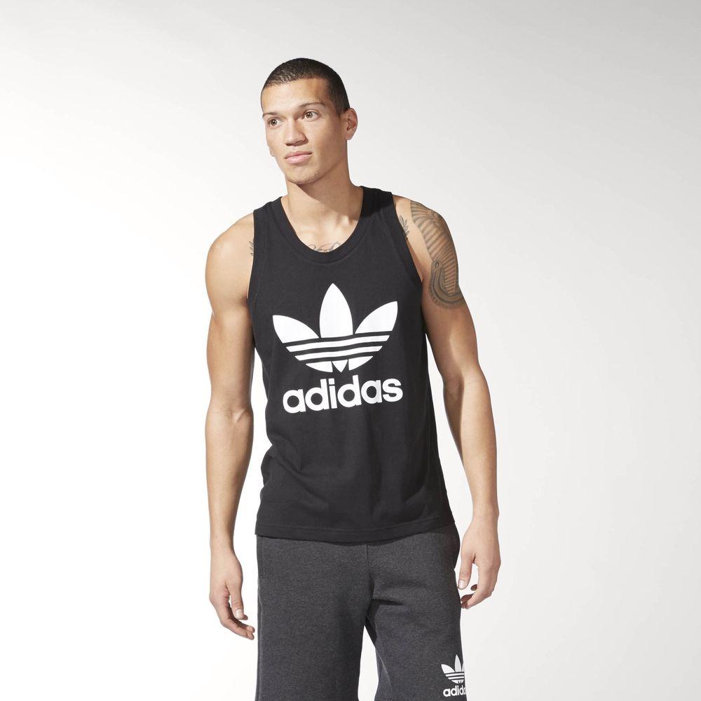 b44a6a6669 Adidas Trikó Akció | Adidas Originals Trefoil Férfi Trikó